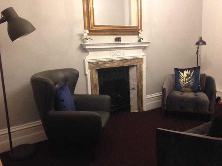 Therapy Rooms To Rent Loughborough