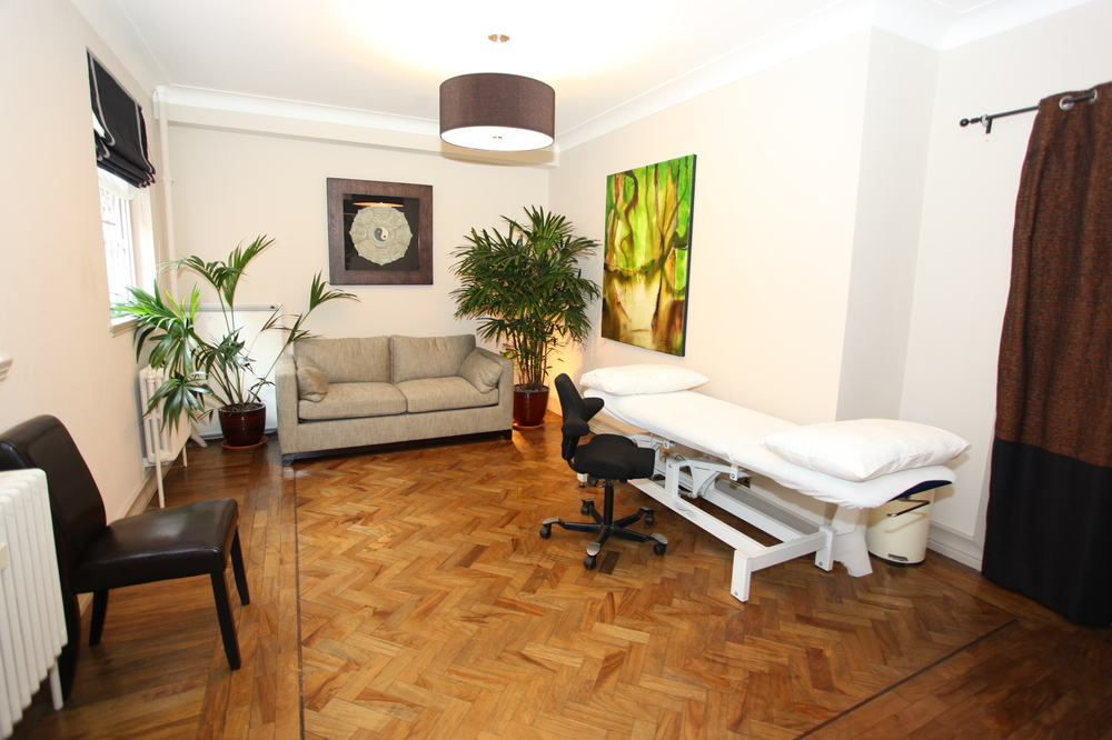 Rooms: Photo Album By Therapy Room To Rent Near Harley Street