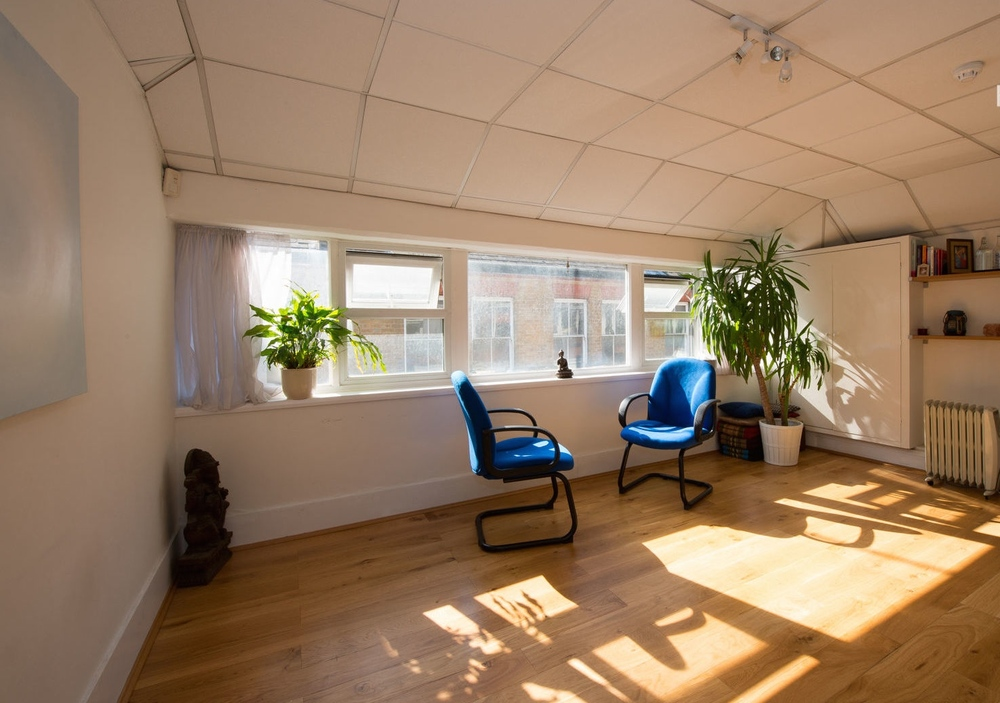 Rent Therapy Room Central London