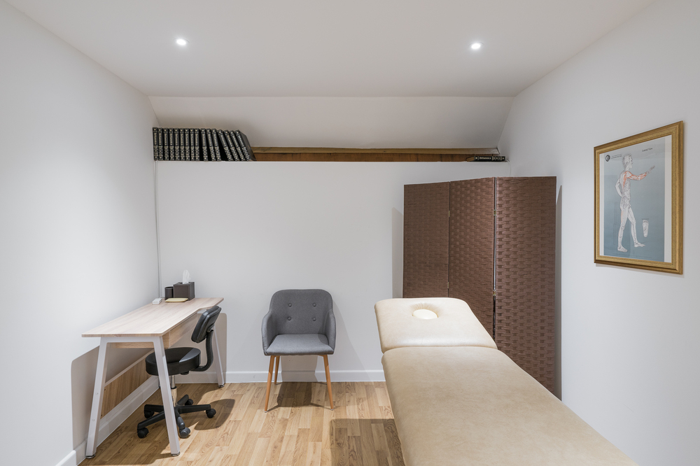 Total Health West Berkshire Uk Therapy Room Photo Album By
