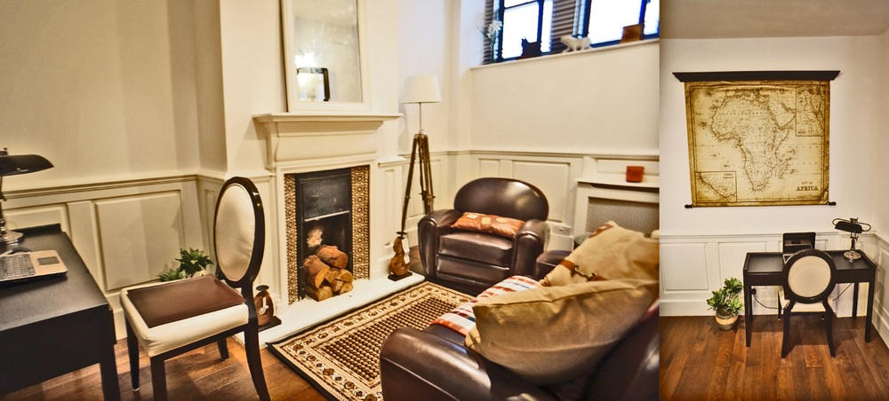 Therapy Rooms To Rent In Mayfair
