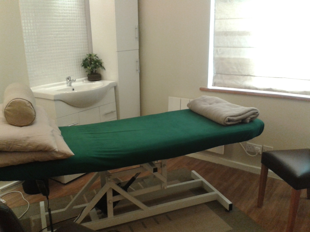 Therapy Room To Rent Central London
