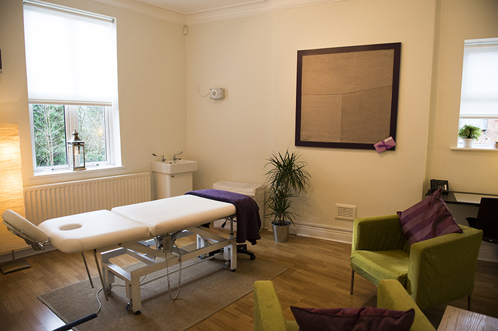 Therapy Rooms For Hire Co
