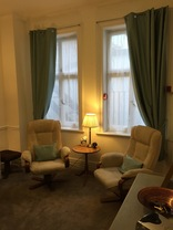 Harley Street Therapy Room