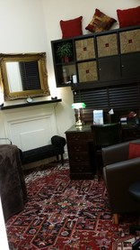 1 Harley Street - Beautiful and affordable Therapy room
